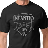 Infantry Apparel