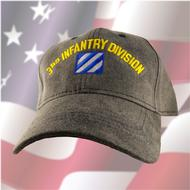 3rd Infantry Division Cap
