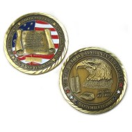 September 11th Coin