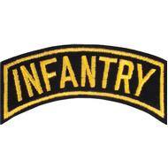 Small Infantry Patch
