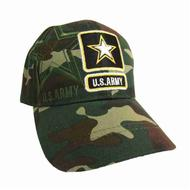 US Army Camo Cap