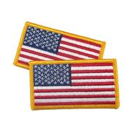 Flag Patch - Regulation