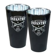 Infantry Glass Set