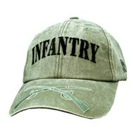 Olive Drab Infantry Hat